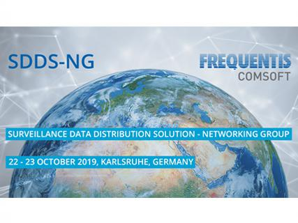 SDDS - Networking Group