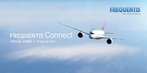 Frequentis Connect, 10 March 2021
